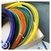 Set PLA/PLA plastic for 3D pen Ø1.75mm from Plexiwire
